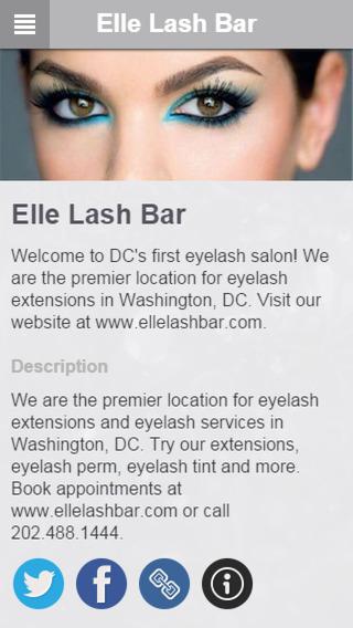 Elle Lash Bar