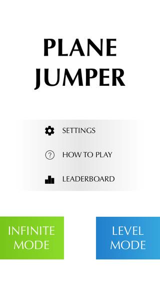 Plane Jumper