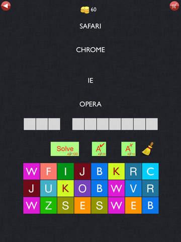 4 Clues screenshot 6