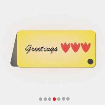 Festival Cards LOGO-APP點子