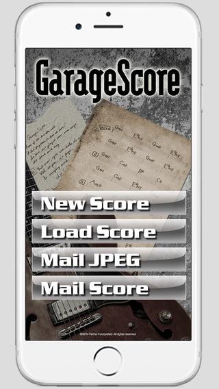 GarageScore
