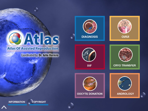 Atlas Of Assisted Reproduction - Merck Serono