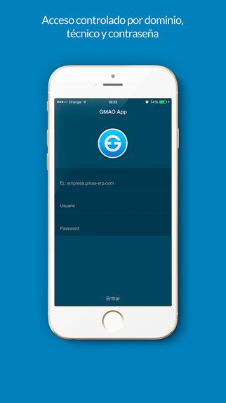 GMAO App