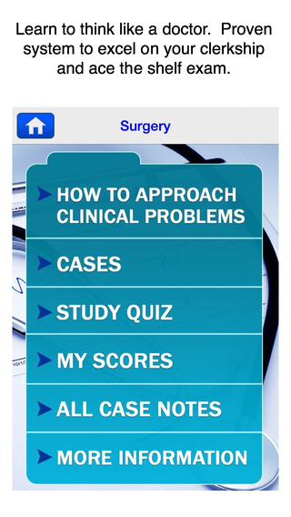 Case Files Surgery 4th Ed. 56 High Yield Cases with USMLE Step 1 Review Questions LANGE McGraw Hill