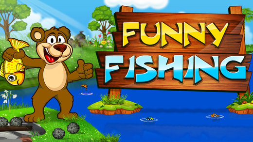 Funny Fishing Game Pro
