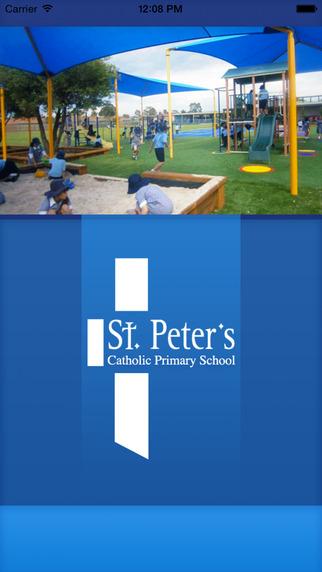 St Peter's Primary Sunshine South West - Skoolbag