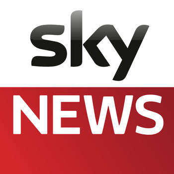 Sky News International for iPad 新聞 App LOGO-硬是要APP