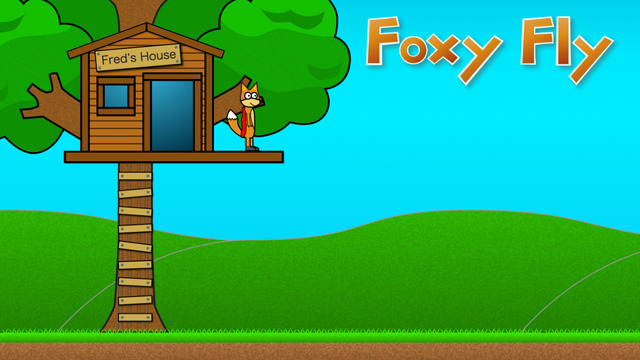 Foxy Fly