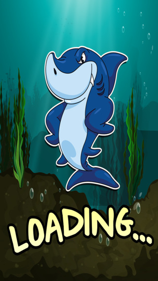 Amazing Shark Escape - crazy water racing arcade game