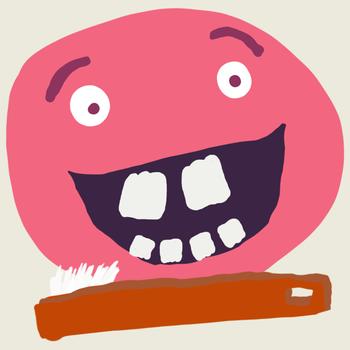 Brush My Teeth LOGO-APP點子
