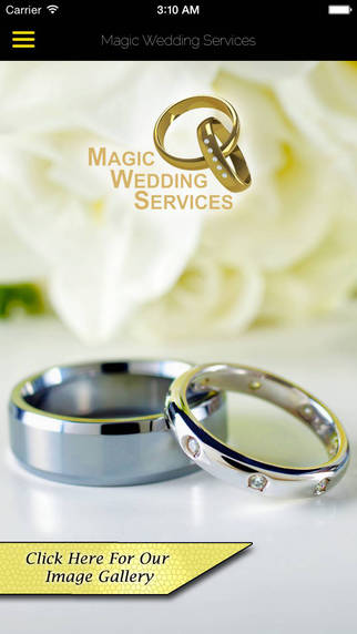 Magic Wedding Services