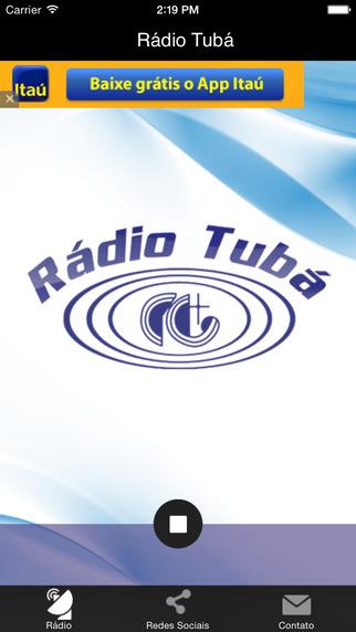 Rádio Tubá