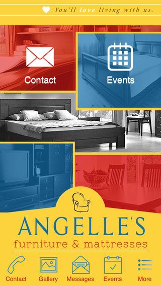 Angelle's Furniture Mattresses