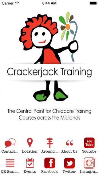 Crackerjack Training