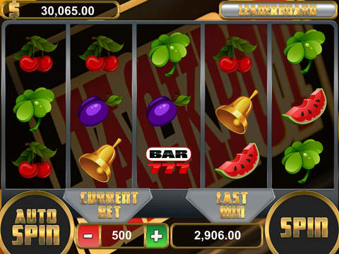 best casino lucky coins