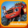 Nickelodeon - Blaze and the Monster Machines  artwork