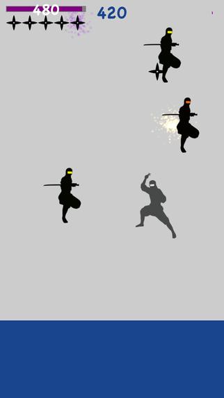 Swipe Ninja