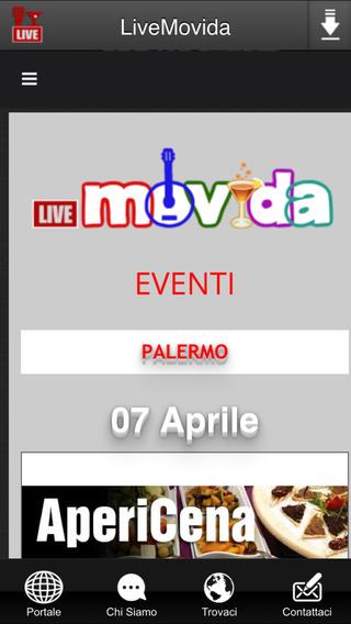 LiveMovida