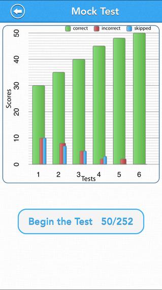 Air Brakes Test iPhone Screenshot 5