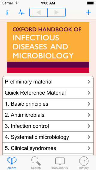 Oxford Handbook of Infectious Diseases Microbiology