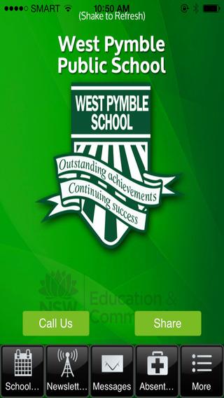 West Pymble Public School
