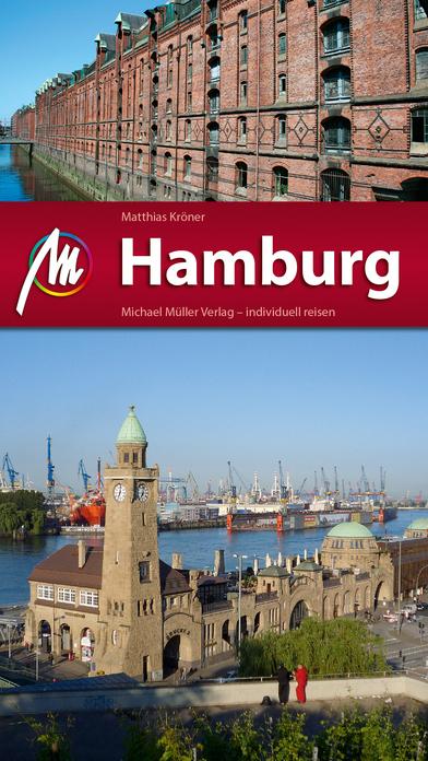 Hamburg MM City – Stadtführer zum Selbstentdecken