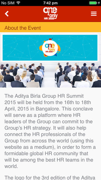 ABG HR Summit