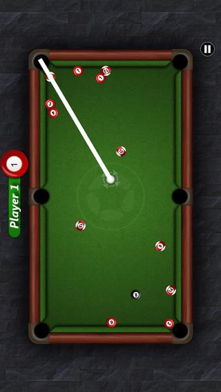 Pool Game Free