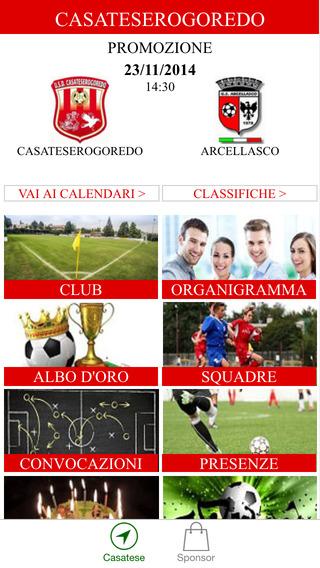 MyClub CasateseRogoredo