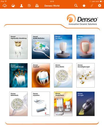 Denseo World