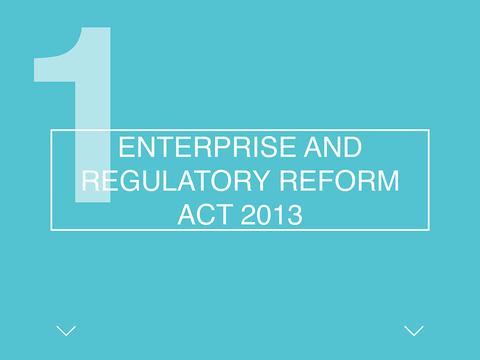 ICS Employment Law Update October 2014