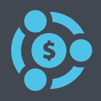 BSplitter: Smart & Interactive Bill Splitter LOGO-APP點子