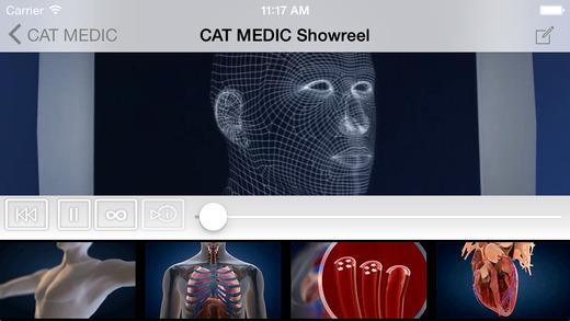 CAT MEDIC - Illustrated Medicine