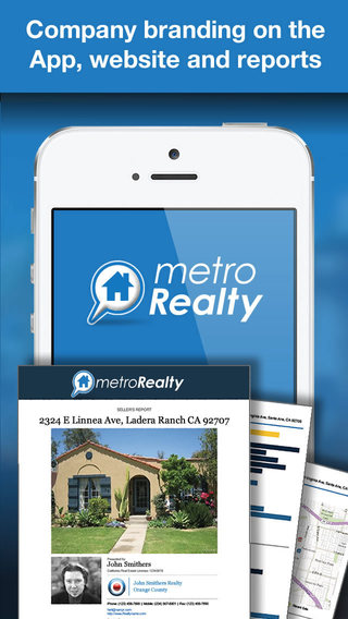 RPR Mobile™ - Property Research for REALTORS®