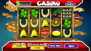 Aaaaah Amazing 777 Machine FREE Slots Game