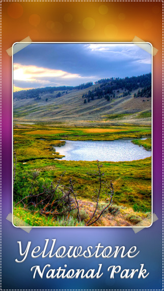 Yellowstone National Park Offline Guide