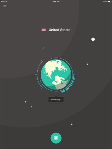 VPN Master Pro Screenshots
