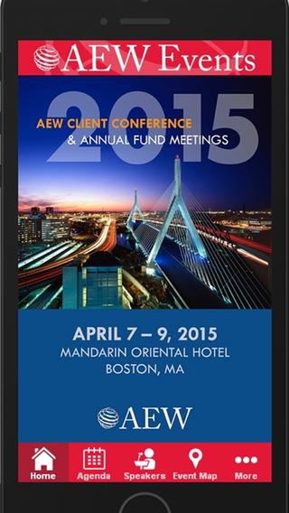 AEW Events
