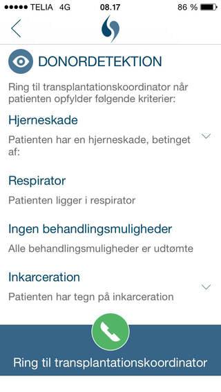 Organdonation