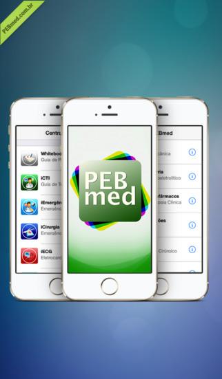Notícias Médicas PEBmed: O aplicativo de notícias atualizadas nas áreas de saúde medicina e tecnolog