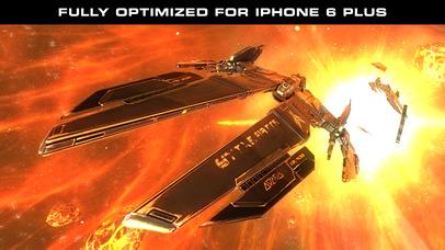 Galaxy on Fire 2™ HD Скриншоты3