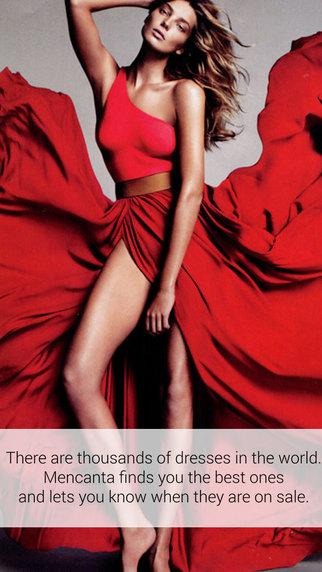 Mencanta Dresses - Discover the best offers in branded dresses.