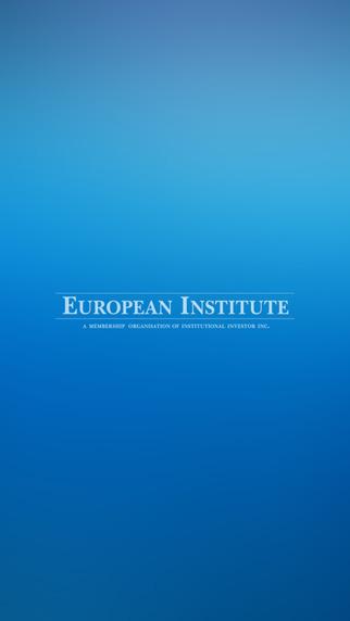 II European Institute