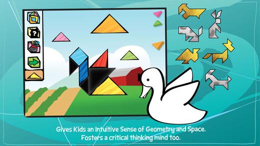 Kids Doodle Discover: Farm Animals - Puzzles That Make Your Brain Pop