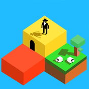 Blox 3D World Creator [iOS]