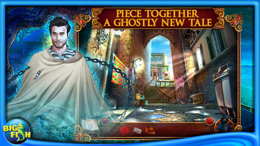 Death at Cape Porto: A Dana Knightstone Novel - A Hidden Object Puzzle Mystery Game Full