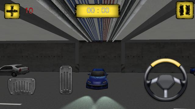 Parking 3D Deluxe
