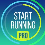 开始跑步专业版:由Red Rock Apps为您带来的带有GPS功能及跑步技巧的步行-慢跑培训计划 [iPhone]