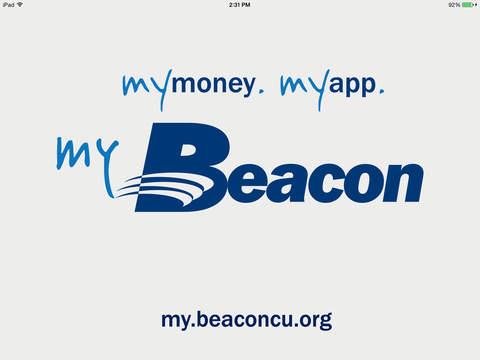 My Beacon for iPad