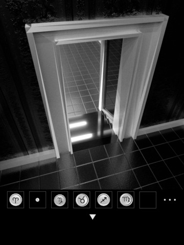 Escape Game: Shade screenshot